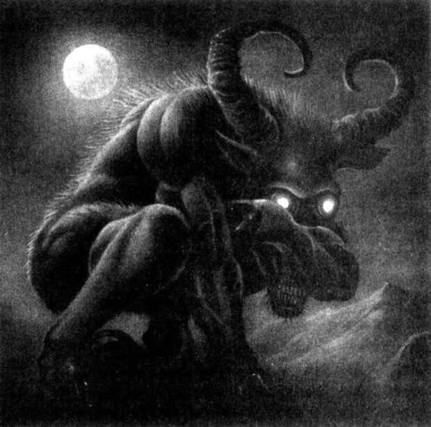 Мифология черкесов Анатолии