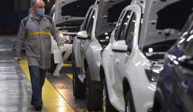 Владимир Ефимов: Экспорт московских товаров машиностроения вырос в 2021 году почти в полтора раза