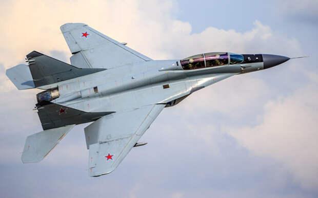 Defence24: в России истребители МиГ-29 находятся вплачевном состоянии
