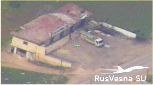 СРОЧНО: ВКС готовят массированный удар по лагерям подготовки террористов для Карабаха (ФОТО)