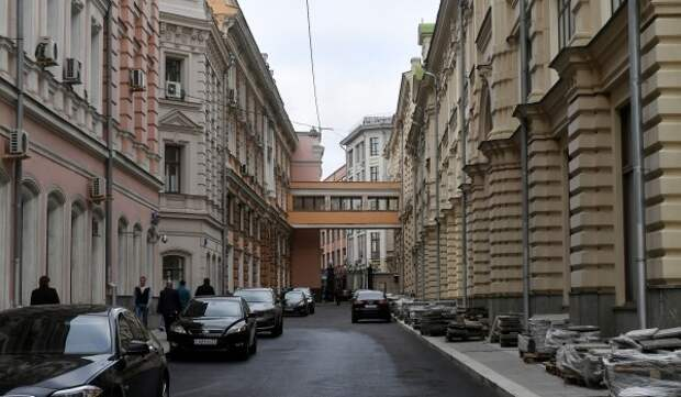 Город выставил на продажу два нежилых помещения свободного назначения в центре