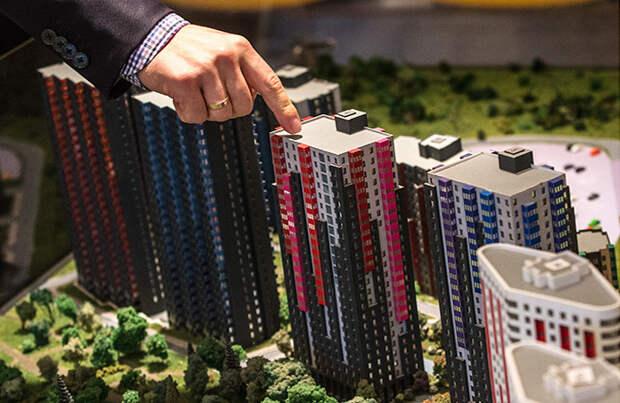 ТАСС: ФАС попросила застройщиков объяснить рост цен на недвижимость за несколько лет