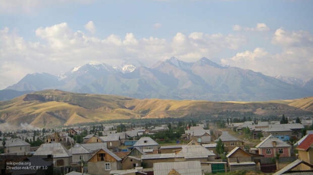 Перестрелка на границе Таджикистана и Киргизия оборвала жизни четырех военных