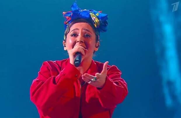 Манижа рассказала о создании песни для «Евровидения»
