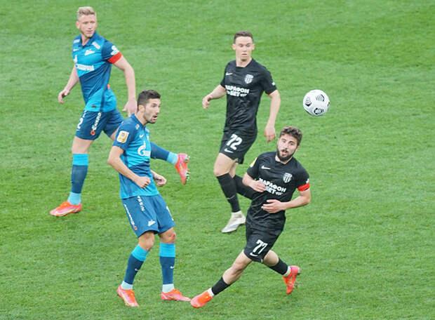 Сергей ВЕДЕНЕЕВ: Глядел на «Ротор», и стыдно было за РПЛ, за наш футбол. Что этот матч мог дать «Зениту»?