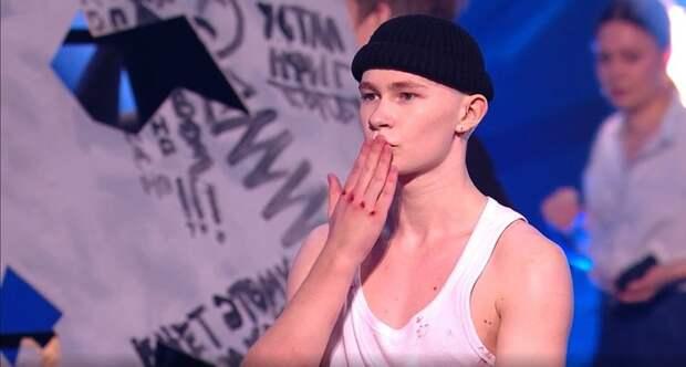 Чья кровь прольется в полуфинале на сцене шоу «ТАНЦЫ»