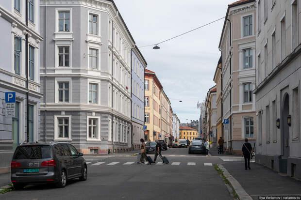 Город, где в 2019 году не погиб ни один пешеход