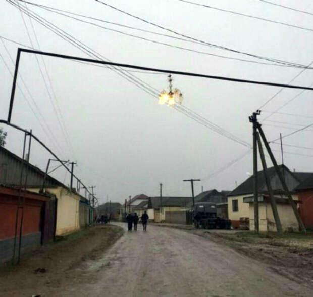 Немного уюта этой улице не помешает! | Фото: Onedio.ru.