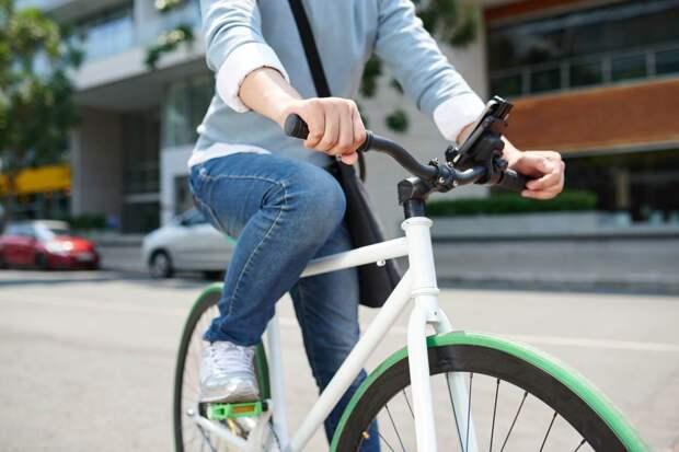 Крутим педали — сжигаем жир: как похудеть, катаясь на велосипеде