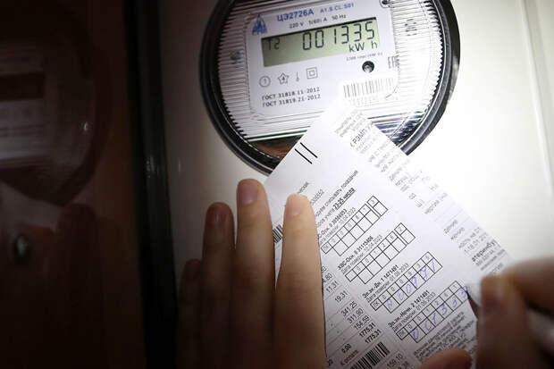 В Думу внесен закон о запрете передачи коллекторам долга за ЖКХ