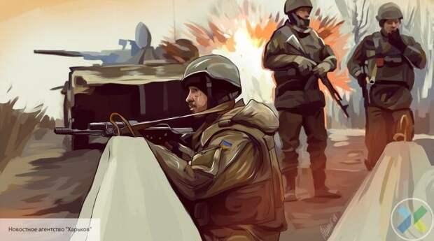 Бывший солдат ВСУ признался, что украинские силовики скрывают свое участие в АТО