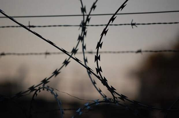 На Кубани сотрудник ФСИН пытался пронести в колонию наркотики