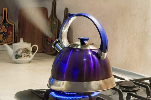 7 способов удалить накипь в чайнике. Это легче, чем кажется!