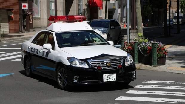 В результате взрыва на химическом заводе в Японии пострадали минимум четыре человека
