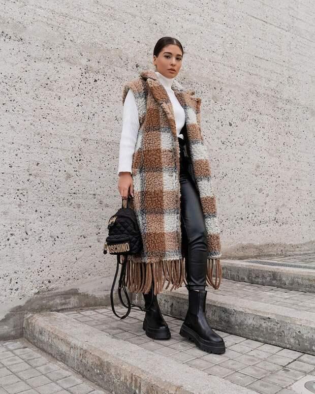 Модные принты осень-зима 2021-2022: идеи, которые создают атмосферу жизнерадостности