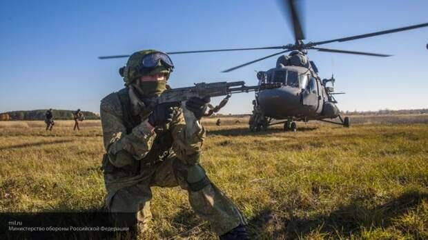 Баранец развеял мечты эстонского генерала о превосходстве армии Эстонии над ВС России
