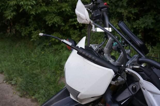 Каким должен быть насос для мотоцикла? Тест мотокомпрессора