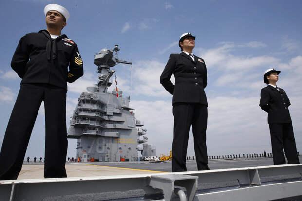 Члены экипажа