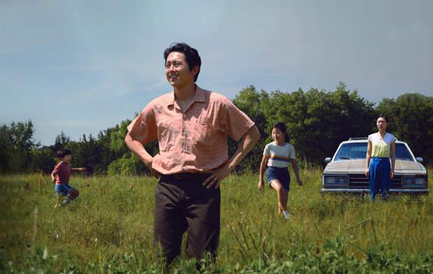 «Минари»: Бабушка пахнет Кореей (и претендует на «Оскар»)