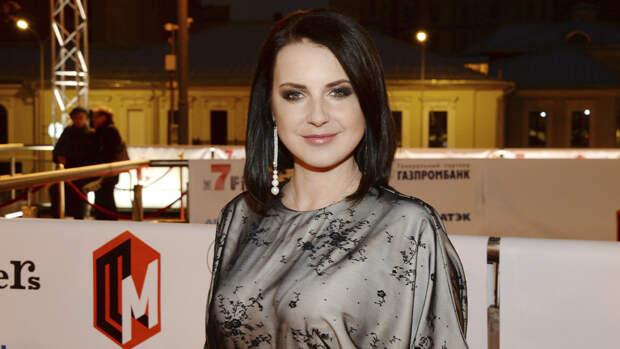 Слуцкая призналась, что носила короткую стрижку ради фигурного катания