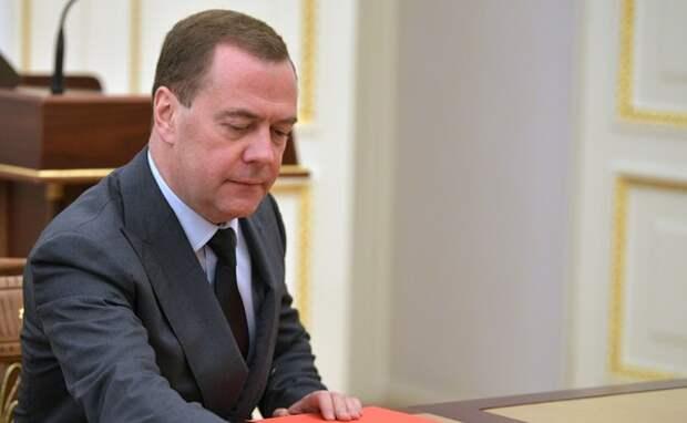 Медведев утвердил новый состав попечительского совета Фонда кино