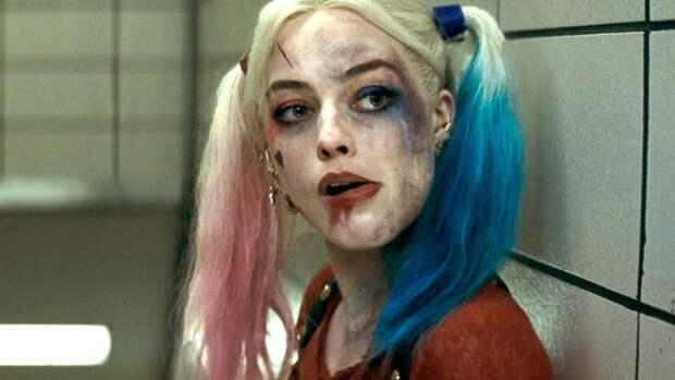 Марго Робби уговаривает боссов Warner Bros. ввести Ядовитого Плюща в фильмы DC