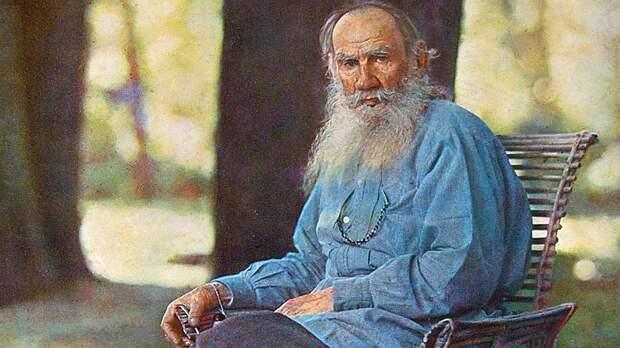 Анафема Льву Толстому  За что великого писателя отлучили от церкви?