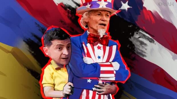 Дмитрий Журавлев: Конфликт Пентагона и Байдена лишил Украину надежд на военную помощь