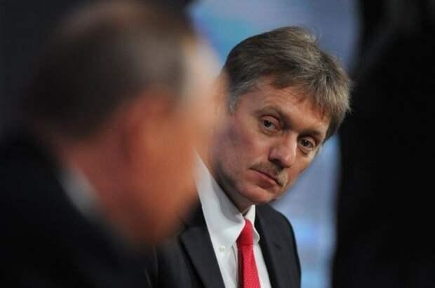 Песков заработал в прошлом году 12,5 миллиона рублей