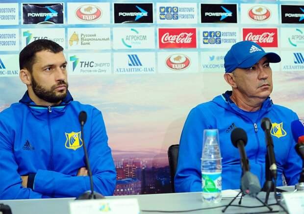 Гацкан: «После 0:5 от «Баварии» Бердыев начал все крушить в раздевалке. Мы были в шоке»