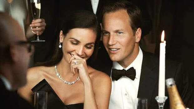 6 фактов о бриллиантах, которыми вы можете блеснуть во время small-talk