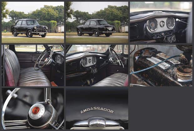 В Индии состоялся первый аукцион классических автомобилей