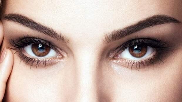 Мифы о людях с карими глазами