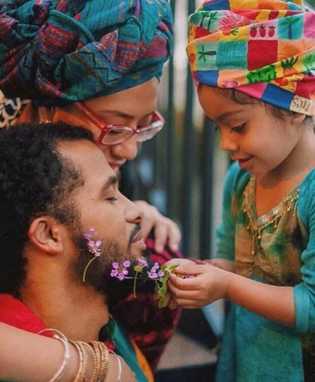 23 претендента на звание «Лучшего отца года»