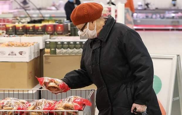 Союз потребителей России предложил ввести новые ценники в магазинах