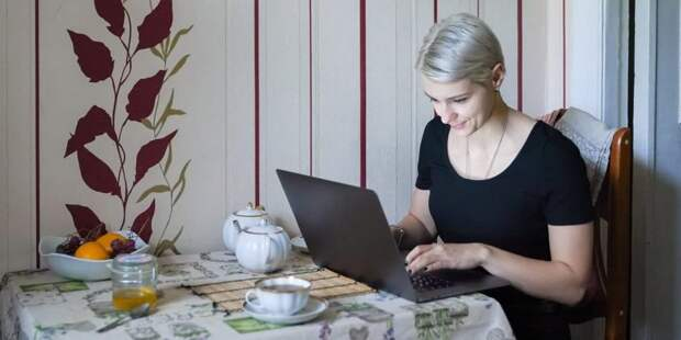 Сергунина: В Москве стартовали два курса образовательного проекта «Бизнес-уик-энд» Фото: Е. Самарин mos.ru