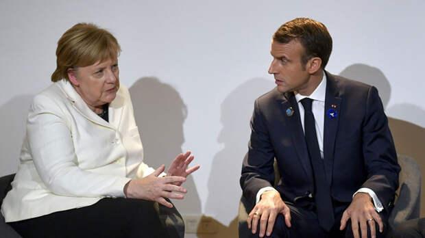 """СМИ: """"нормандский саммит"""" пройдет без участия России"""