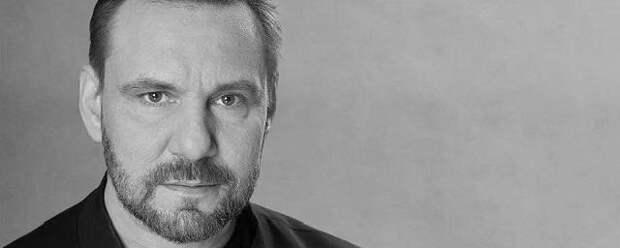 За неделю до смерти актер Андрей Егоров начал заливать квартиру соседей