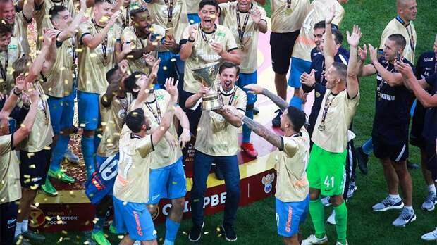 Сочное начало: российский клуб успешно дебютировал в еврокубках