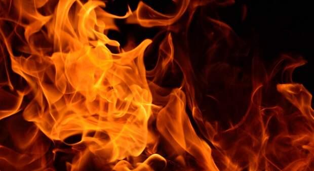 Снова диверсия? Крупный пожар в Иране неподалеку от единственной в стране АЭС