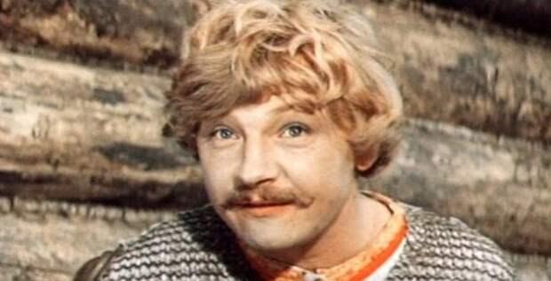 Кадр из к/ф «Финист – Ясный Сокол» (1976). | Фото: videocatalog.ru.