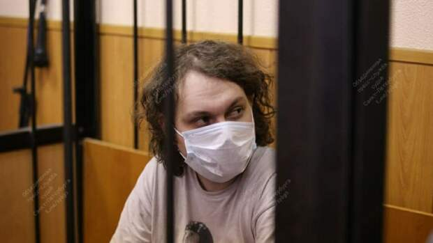 Блогера Хованского арестовали по делу об оправдании терроризма