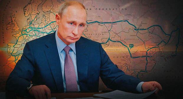 Почему Россия меняет логистические маршруты