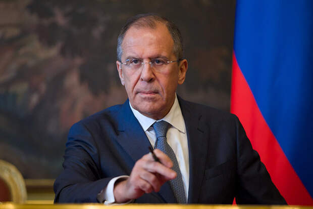 Лавров назвал единственный шанс Японии добиться прогресса в переговорах с РФ
