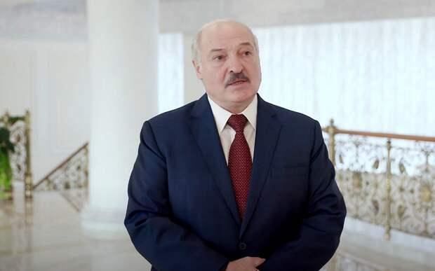 Лукашенко озвучил условие для досрочных выборов президента Белоруссии