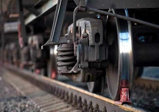 30 лет под колёсами РЖД. Железнодорожник за время своей работы осмотрел более миллиона вагонов