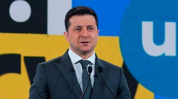 В Раде потребовали срочных перевыборов президента Украины