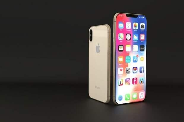 Apple сняла с производства три модели iPhone