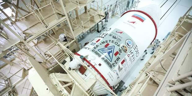 Гостями Всемирной недели космоса на ВДНХ стали около 100 тыс человек