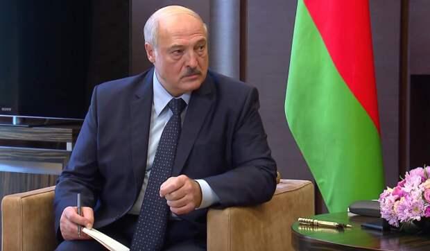 Лукашенко заявил о финансировании протестных акций в Белоруссии: У них есть коммерческий интерес